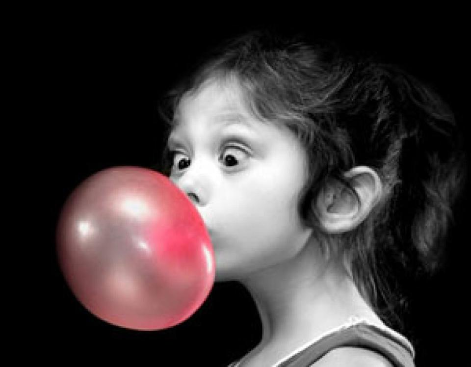 chicletes, crianças, levar, pedaço, chiclete, engolido, acreditam, muitos, sempre, pequenos, engulam, Enquanto, Responsáveis, alertam