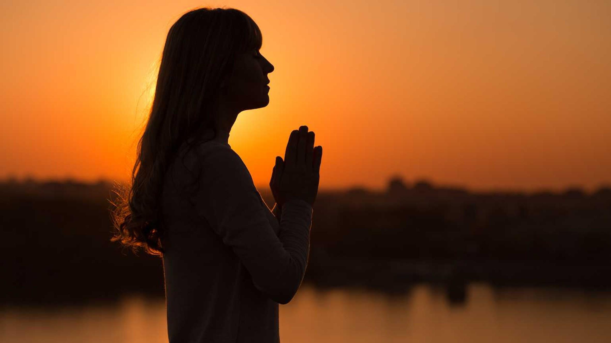 espiritualidade, quando, pessoa, participar, começa, espiritualizada, torna, importante, bastante, ritos, rezar, relacionados, podem, influenciar, funcionamento, Hábitos, organismo