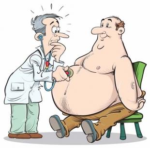 Obesidade está entre as maiores ameaças à saúde do brasileiro