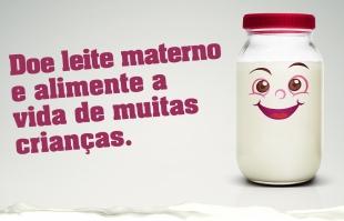 Doação de leite materno ajuda quase dois milhões de recém-nascidos Entenda!