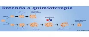 Tecnologia desenvolvida na Unicamp reduz efeitos da quimioterapia
