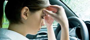 Hipoglicemia e direção não combinam