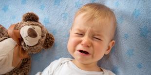 Choro do bebê: aprenda a identificar o que seu filho está tentando te dizer