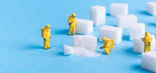 Obesidade e diabetes: o papel central do açúcar